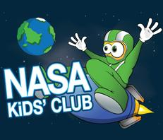 Nasa Kid's Club