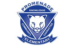 Promenade Elementary receives 2016 CA Gold Ribbon Schools Award