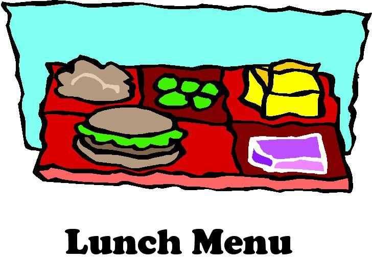Click here to school what's for lunch