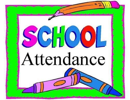 Click here to fill out absence verification form to clear student absence