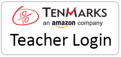 Click here to access TenMarks Teacher Login website