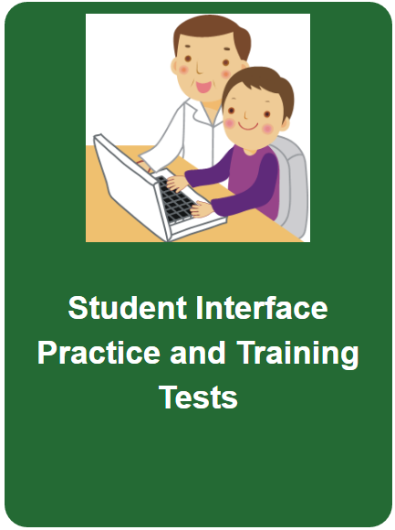 Link to SBAC Practice Test