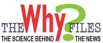The Why Files website