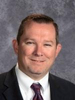 Jason Burns, Principal