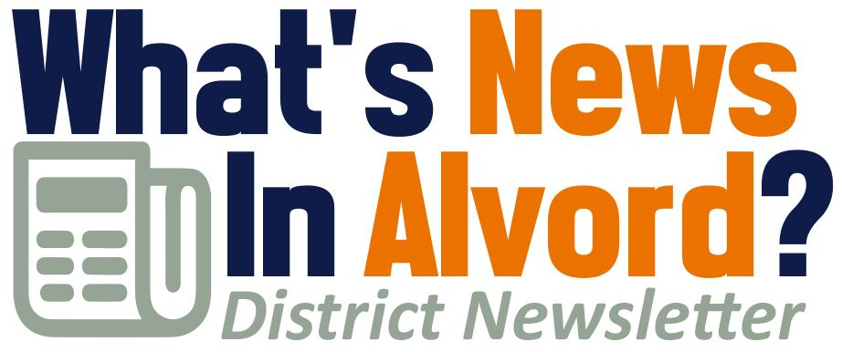 What's news in alvord